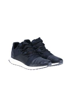 Y-3 | Adidas Lace Up Trainers