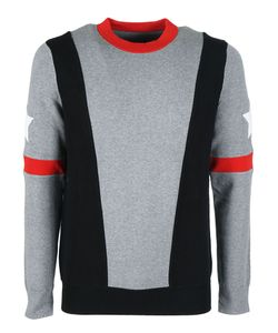 Givenchy | Stars And Stripe Sweatshirt