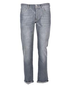 Brunello Cucinelli | Five Pocket Jeans