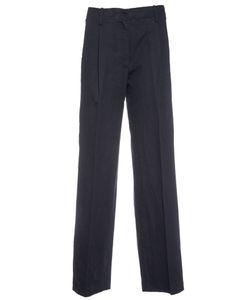 Forte Forte | High Waisted Trousers
