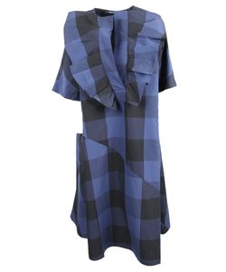 Sofie D'hoore | Checked Dress