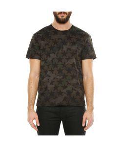 Valentino | Camoustars T-Shirt