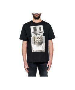 Neil Barrett | Print Jersey T-Shirt