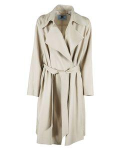 Blumarine | Belted Coat