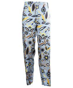 Fendi | Printed Trousers
