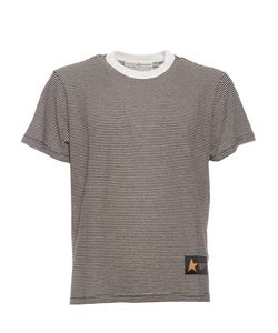 Golden Goose | Striped T-Shirt
