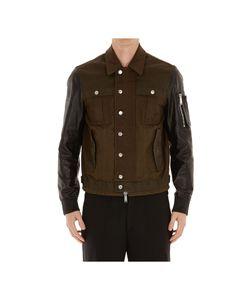 DSquared² | Leather Jacket