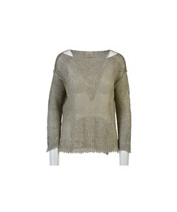 Nude | Knitted Linen Sweater