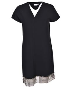 Paco Rabanne | V-Neck Dress