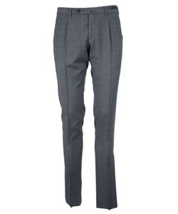 Pt01 | Wool Trousers