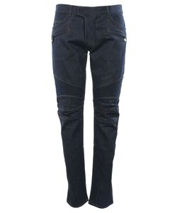 Balmain | Multi Pockets Jeans