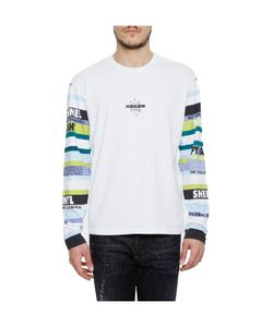 Kenzo | Long-Sleeved T-Shirt