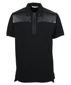Givenchy | Zip Detail Polo Shirt