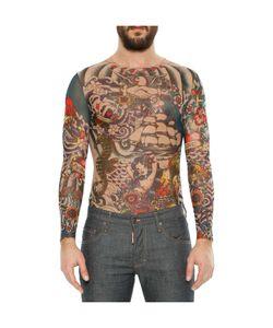 Dsquared2 | Tattoo Print T-Shirt