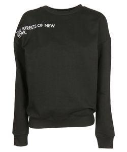 Each X Other | Sleeve Lettering Sweatshirt