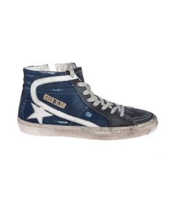 Golden Goose | Slide Hi-Top Sneakers