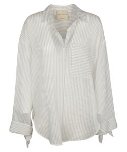 Erika Cavallini | Striped Shirt