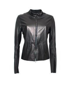 Altalana   Traditional Fit 100 Real Leather Womens Jacket