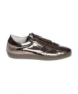 Golden Goose | Laminated Superstar Sneakers