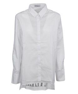 Gaelle Bonheur   High Low Hem Shirt