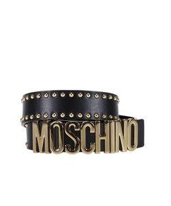 Moschino   Belt Belt Women Couture