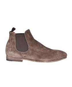 Officine Creative | Revien Boots