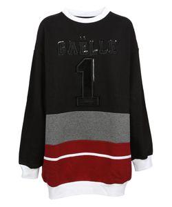 Gaelle Bonheur   Embroide Sweatshirt