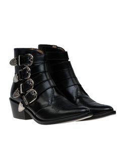 Toga | Pulla Classic Buckle Boots