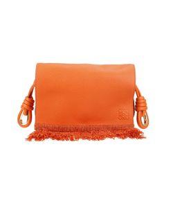 Loewe   Flamenco Flap Small Bag