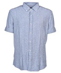 Brunello Cucinelli | Striped Shirt