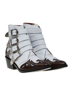 Toga | Pulla New Buckle Boot