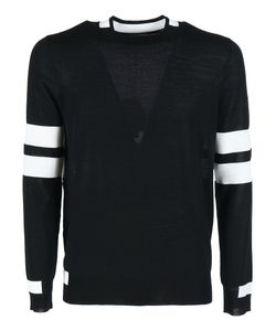 Givenchy | Paneled Sweater