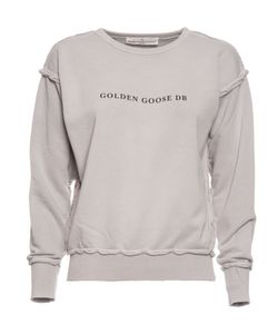 Golden Goose | Printed Sweatshirt