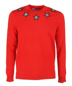 Givenchy | Patch Sweatshirt