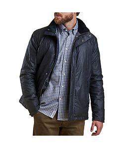 Barbour   Hilton Wax Jacket