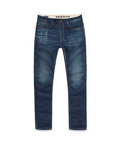 Denham   Razor Slim Fit Jeans Fade