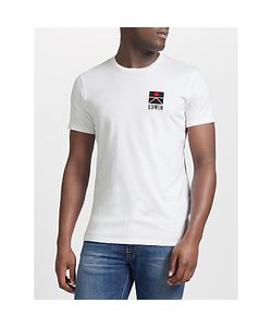 Edwin | Peak Cotton T-Shirt