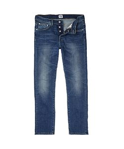 Edwin | Ed-80 Slim Tape Jeans Night Denim