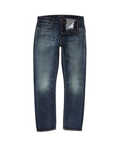 Levi's | Made Crafted Tack Slim Selvedge Jeans Maestra