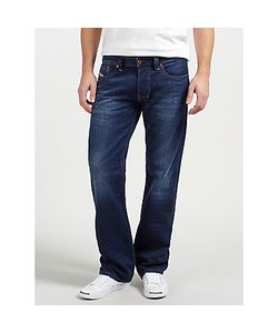 Diesel | Larkee Straight Jeans Dark Wash 0860m