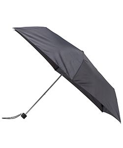 John Lewis | Super Slim Houndstooth Print Umbrella /