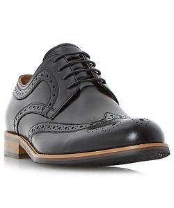 Dune | Radcliffe Leather Brogues