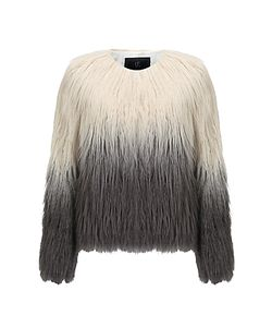 Unreal Fur | Pastorale Ombre Jacket