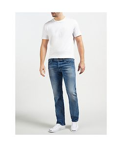 Diesel | Waykee Straight Jeans Light Wash 084df