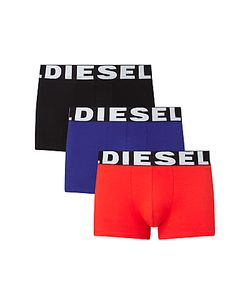 Diesel | Shawn Trunks Pack Of 3