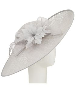 John Lewis | Lorrie Side Up Disc Occasion Hat