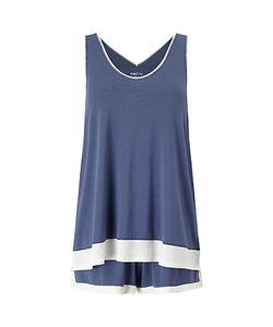 DKNY | Tank Top And Shorts Pyjama Set Dark