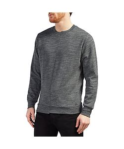 Diesel | S-Shins Asymmetric Centre Sweatshirt