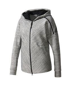 Adidas | Zne Full Zip Travel Hoodie Heather
