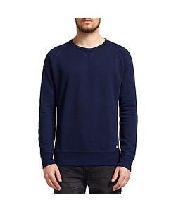 Levi's | Crew Neck Cotton Sweatshirt